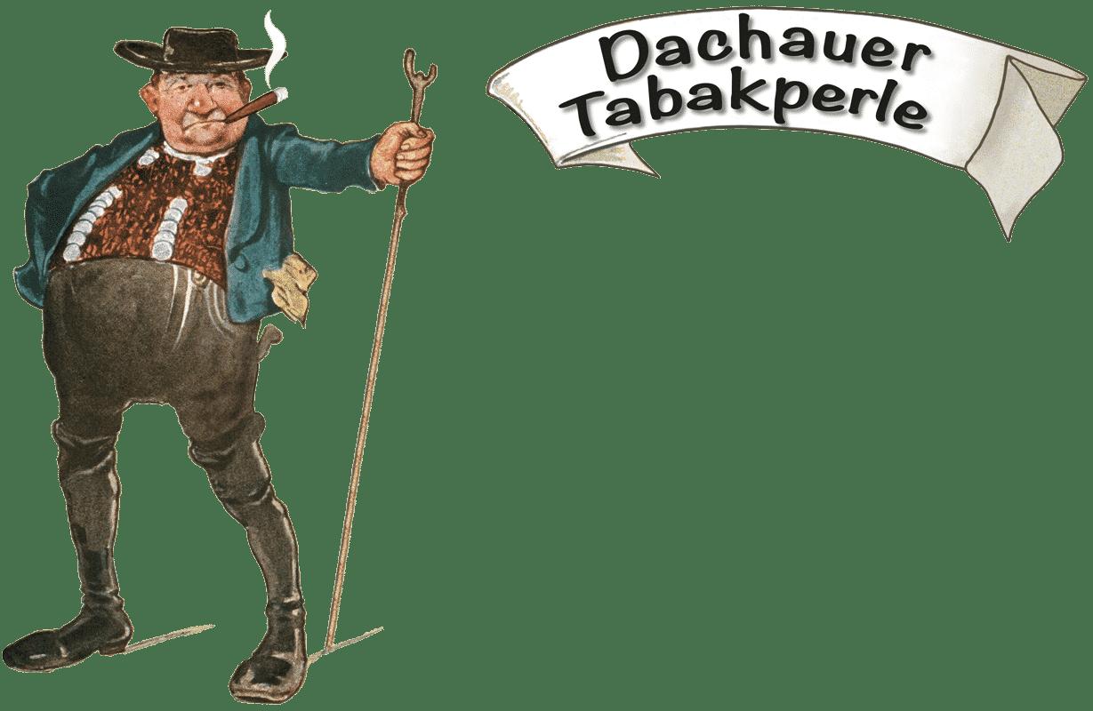 Dachauer Tabakperle