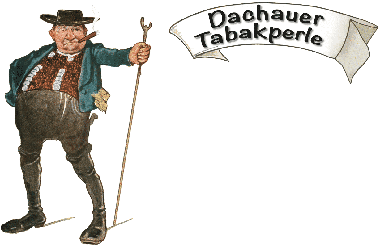 Dachauer Tabakperle